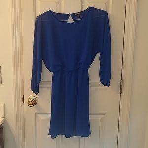 Express Womens Dress